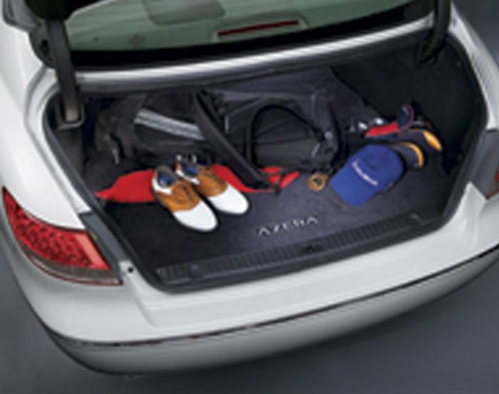 Hyundai Azera Cargo Mat (C037)