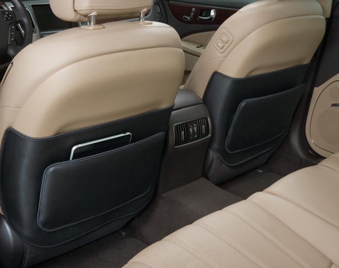 Hyundai Equus Seat Back Protector (Z007)
