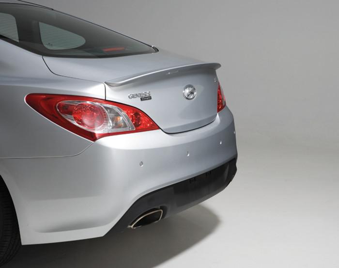 Hyundai Genesis Coupe Lip Spoiler (G024)