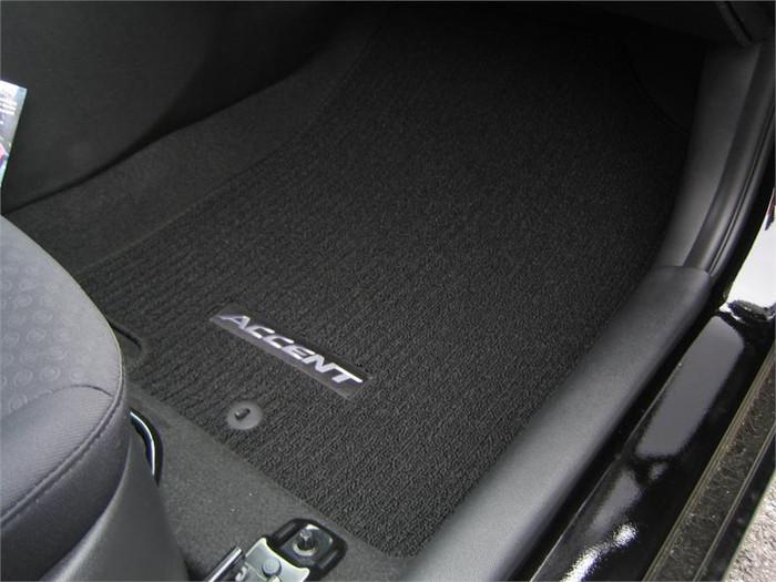 Hyundai Accent Floor Mats (B053)