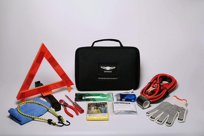 Genesis Roadside Emergency Kit (F227)