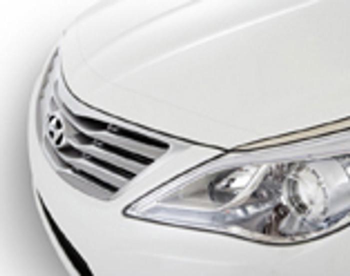 Hyundai Azera Hood Protector Film (C032)
