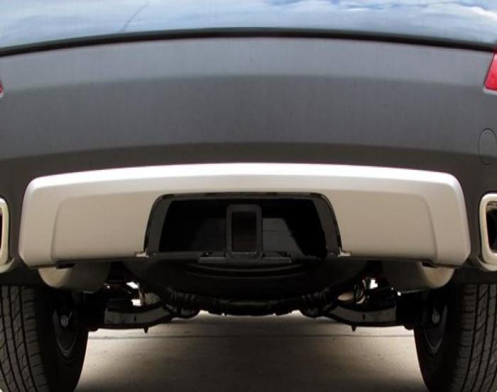 Hyundai Santa Fe Trailer Hitch