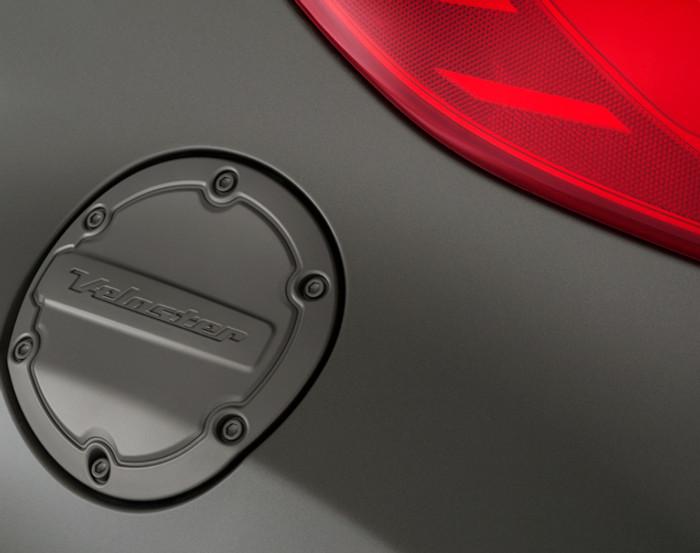 Hyundai Veloster Fuel Door (AA017)