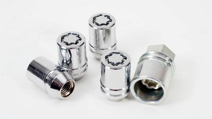 Hyundai Wheel Locks (B051)