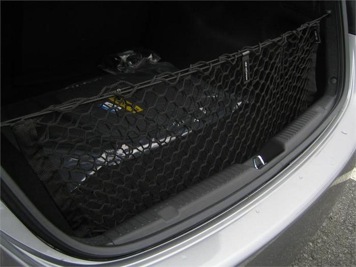 Hyundai Elantra Cargo Net (D055)