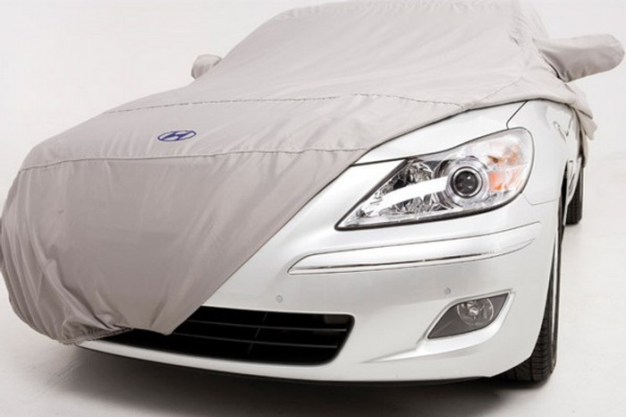 Hyundai Genesis Car Cover (F013)