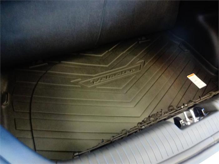 Hyundai Veloster Rubber Cargo Tray (AA007)