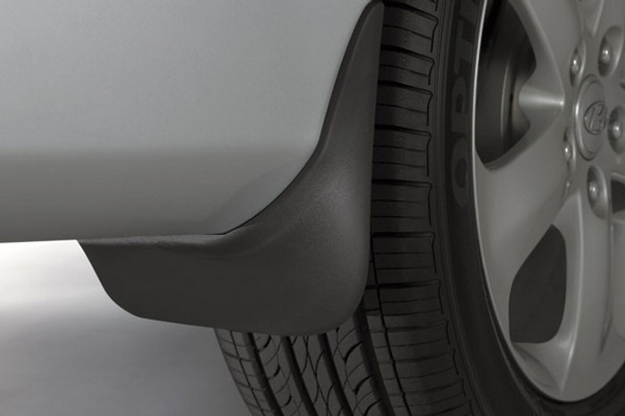 Hyundai Elantra Touring Mud Guards (E004)