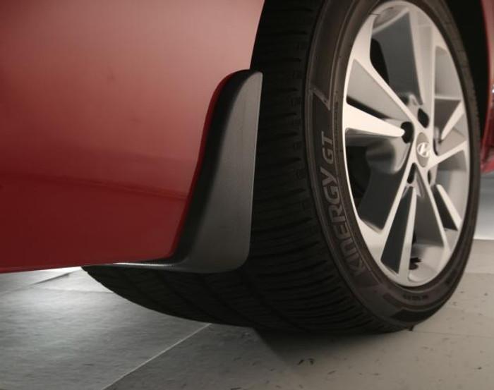 Hyundai Elantra Mud Guards (D094)