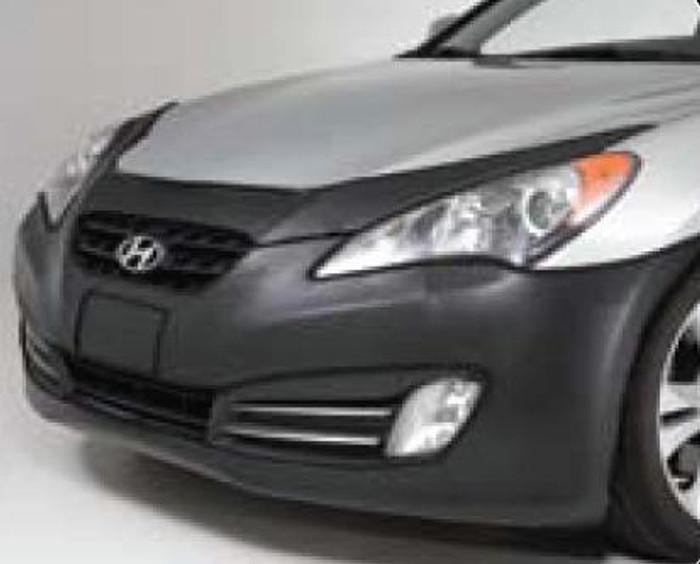 Hyundai Genesis Coupe Front Mask