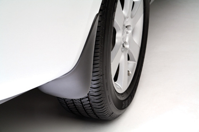Hyundai Tucson Mud Guards (L073)