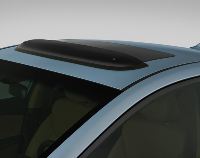 Hyundai Elantra Sunroof Wind Deflector (D064)