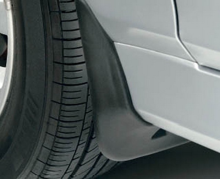 Hyundai Azera Mud Guards