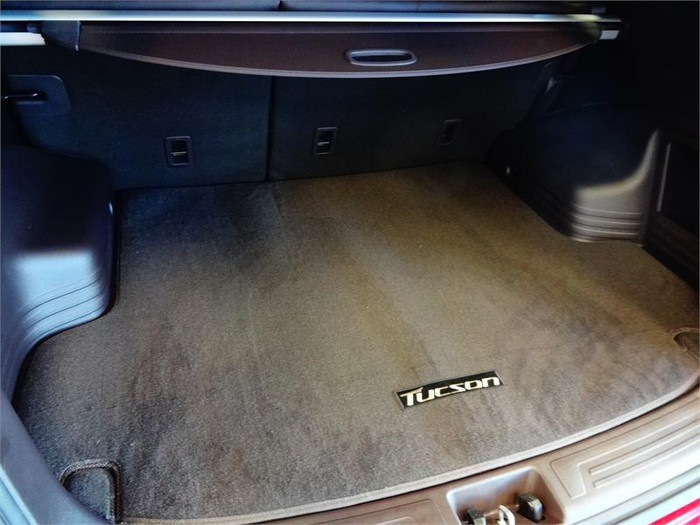 Hyundai Tucson Cargo Mat (L075)