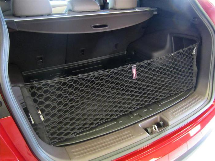 Hyundai Tucson Cargo Net