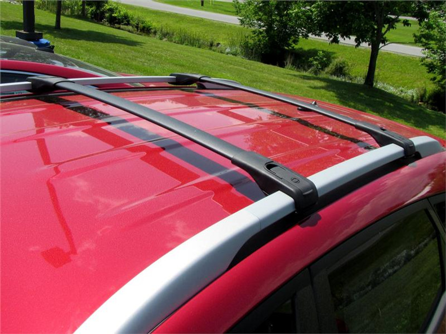 Hyundai Tucson Roof Rack Bars (L083)