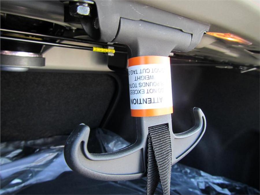 Hyundai Sonata Cargo Hook (J072)