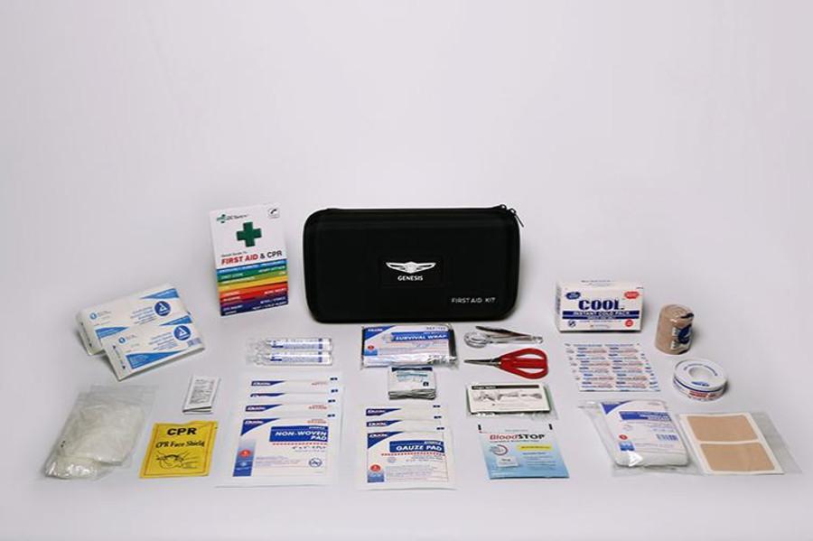 Genesis First Aid Kit - Premium