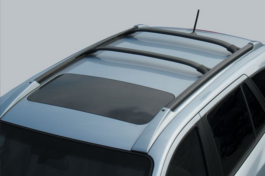 Hyundai Santa Fe Cross Bars