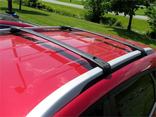 Hyundai Tucson Roof Rack Bars Hyundai Shop