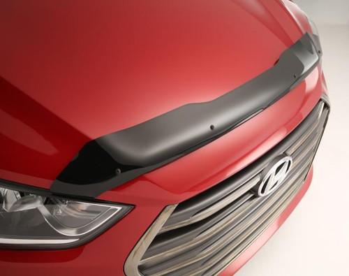 Hyundai Elantra Bug Deflector Hyundai Shop