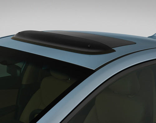 Hyundai Elantra Sunroof Deflector Hyundai Shop