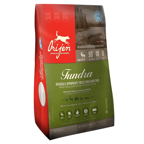 ORIJEN Tundra Freeze-Dried