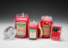 Apple Barn - Apple Jack Candles