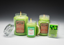 Apple Barn - Granny Smith Apple Candles