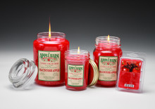 Apple Barn - Macintosh Apple Candles