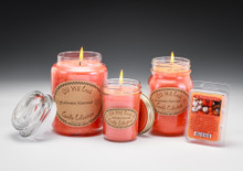 Autumn Harvest Candles