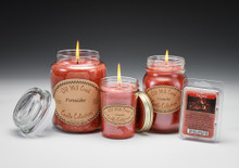 Fireside Candles