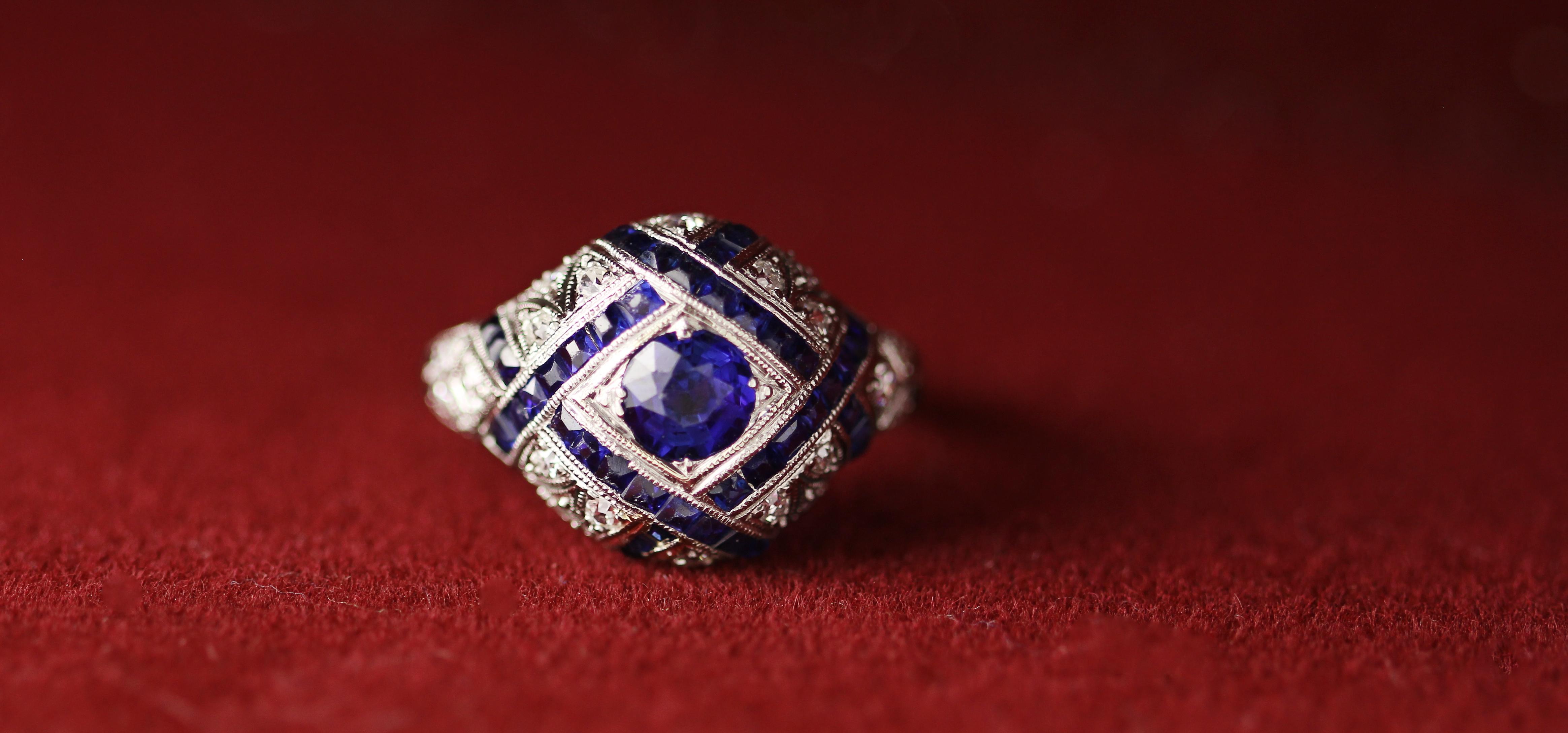 Fine Jewelry Estate Jewelry Vintage Jewelry Wilson
