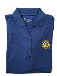 Marine Blue with embroidered PA Sheriffs logo