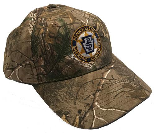 Realtree Xtra Camo Hat