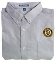 Embroidered with PA Sheriff Association Logo.