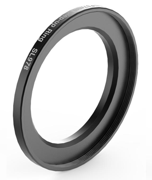 Sealife 52-67mm Step Up Ring Adapter