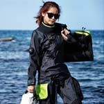 Drysuit Scuba Diving Manual