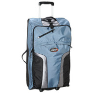 Lightweight and roomy roller bag