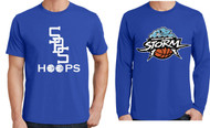 South Bay Storm  T shirts & performance Tees