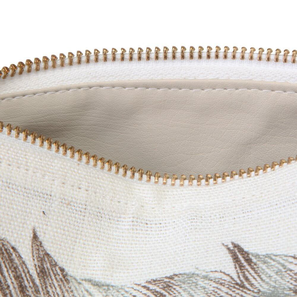 Quill Cosmetic Bag - Pencil | Mama Bath + Body