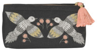 Wild Tale Cosmetic Bag - Pencil | Mama Bath + Body