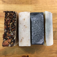 Spearmint + Peppermint Soap  - SALE