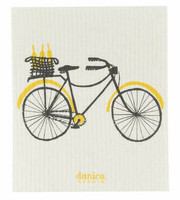 Bicicletta Swedish Dishcloth | Mama Bath + Body
