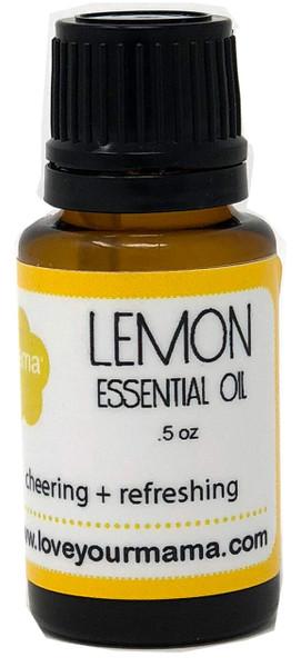 Lemon + Lime Room Spray | Mama Bath + Body
