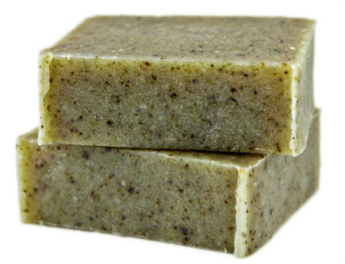 Exhilarating (Peppermint + Rosemary) Soap | Mama Bath + Body