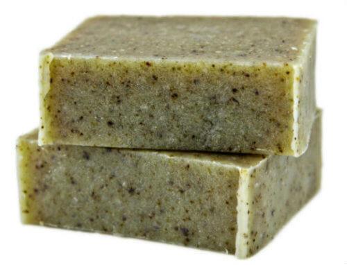 Exhilarating (Peppermint + Rosemary) Soap   Mama Bath + Body