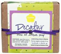 Decatur Neighborhood Soap | Mama Bath + Body