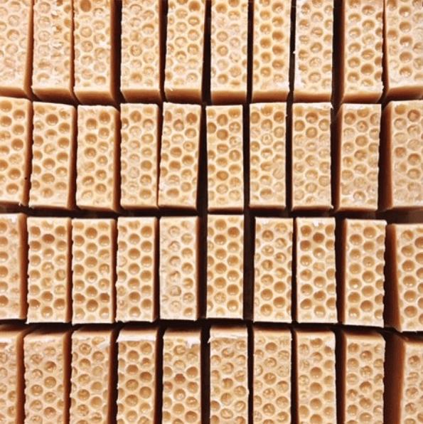 Honey + Almond Soap   Mama Bath + Body